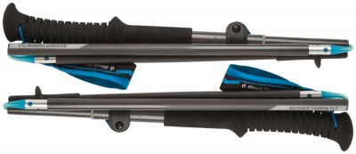 - Black Diamond Distance Carbon FLZ Poles