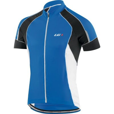 BLUE - Garneau Lemon Jersey