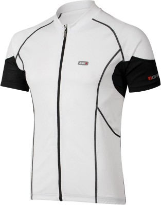 WHITE - Garneau Lemon Jersey