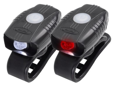 RavX Mega Lumi 1 Mini Light Single Red
