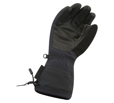 - Black Diamond Soloist Gloves