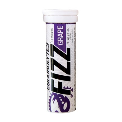 Grape - Hammer Nutrition Endurolytes Fizz