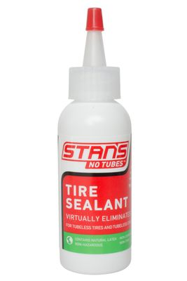 2oz (59ml) - Stan´s NoTubes No Tubes Tire Sealant
