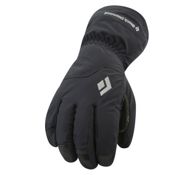 Black - Black Diamond Glissade Gloves