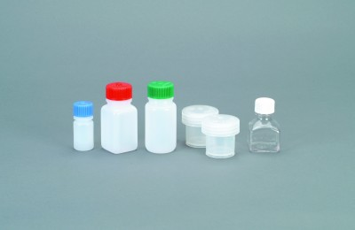 - Nalgene Small Travel Kit