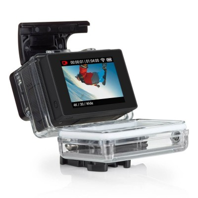 GoPro LCD Touch Back Pac