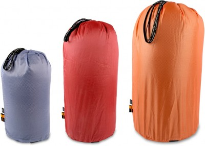 Lifeventure Stuff Sack Multipack