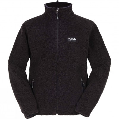 Rab Double Pile Jacket