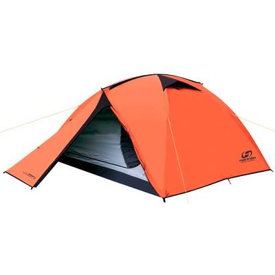 Mandarin red - Hannah Covert 3 Tent