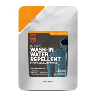 Gear Aid (McNett) Revivex Wash-In Water Repellent