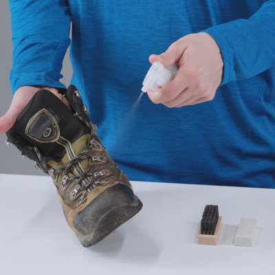 - Gear Aid (McNett) Spray On Repellent for Outwear