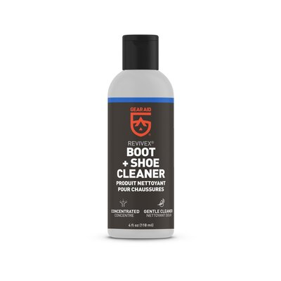 Gear Aid (McNett) Boot Cleaner Concentrate 4Oz