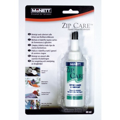- McNett Zip Care