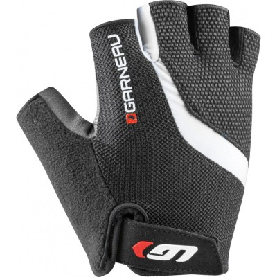 Black - Garneau Biogel RX-V Gloves