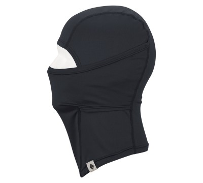 Black - Black Diamond Dome Balaclava