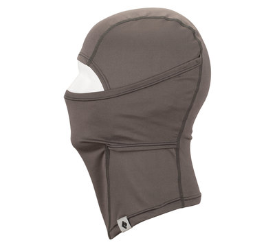 Slate - Black Diamond Dome Balaclava
