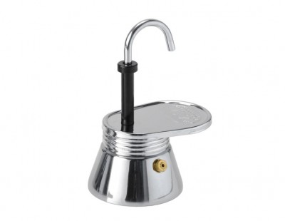GSI 1 Cup Stainless Mini Expresso