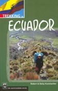 - Desnivel Trekking in Ecuador - The Mountainners Books