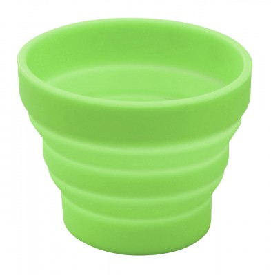 Lewis'n Clark Silicone Travel Cup