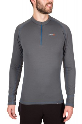 Tatoo Mid Weight Half Zip Men
