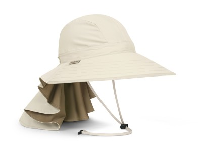 Cream/Sand - Sunday Afternoons Sundancer Hat