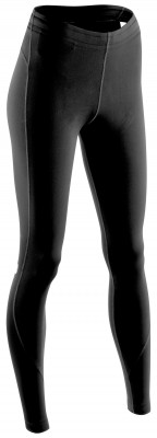 black - Sugoi Evolution MidZero Tight Mujer