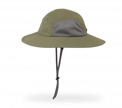 Chaparral - Sunday Afternoons Kids Scout Hat - Child
