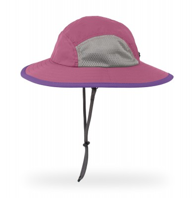 Orchid - Sunday Afternoons Kids Scout Hat - Child