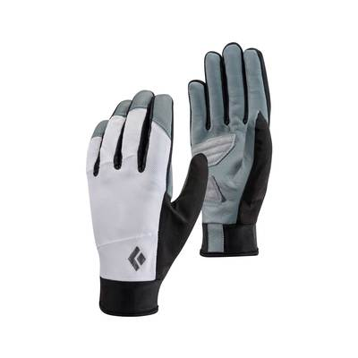 White - Black Diamond Trekker Glove