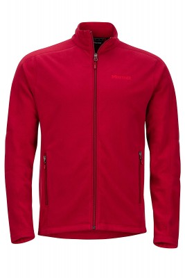 Sienna Red - Marmot Rocklin Jacket