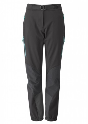 Black/Black - Rab Calibre Pants Wmns