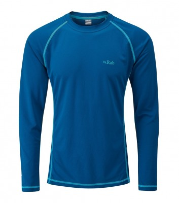 Rab DryFlo LS Top 120