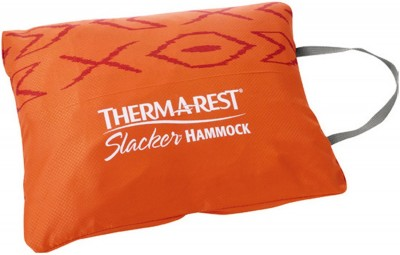 - Therm-a-Rest Slaker Double Hammock