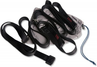 - Therm-a-Rest Slaker Suspenders Hanging Kit