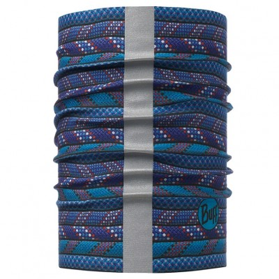 Neckwear R-Cordes Blue - Buff® Reflective Dog Buff®