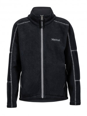 Marmot Boy`s Lassen Fleece