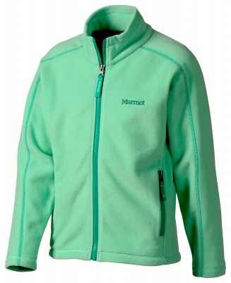 Marmot Girl`s Lassen Fleece