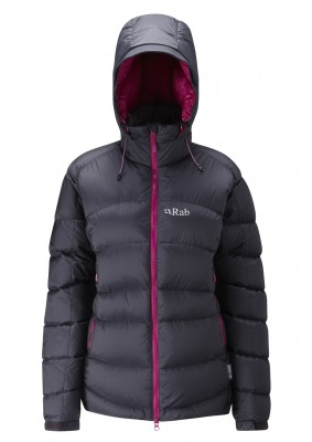 Rab Ascent Jacket Wmns