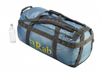 Blue - Rab Expedition Kitbag 120