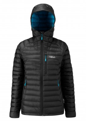 Rab Microlight Alpine Jacket Wmns