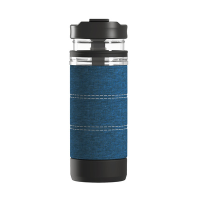 Blue - GSI Commuter Java  Press .44 lt.-15 oz.