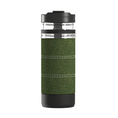 Green - GSI Commuter Java  Press .44 lt.-15 oz.