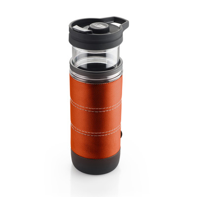 Orange - GSI Commuter Java  Press .44 lt.-15 oz.