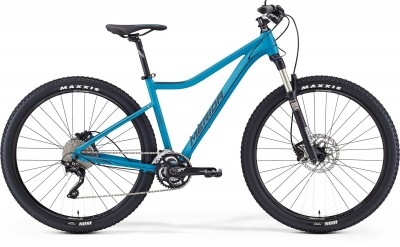 Merida Bikes Juliet 7.XT Edition - 2016
