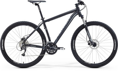 Merida Bikes Big.Nine 40-D - 2016