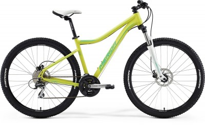 Merida Bikes Juliet 7.20-D - 2016