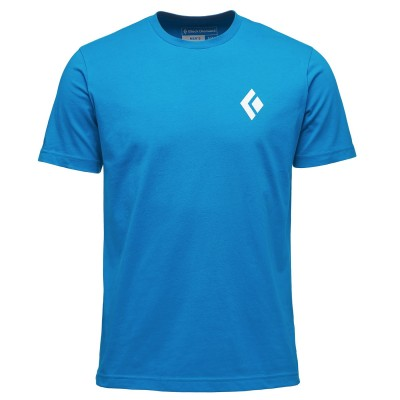 Kingfisher - Black Diamond M´s SS Equipmnt For Alpinist Tee