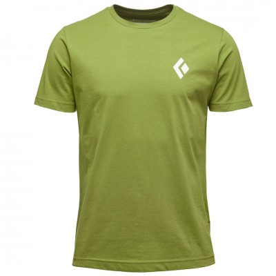 Cedar - Black Diamond M´s SS Equipmnt For Alpinist Tee