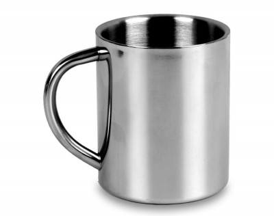 Lifeventure Stainless Steel Camping Mug