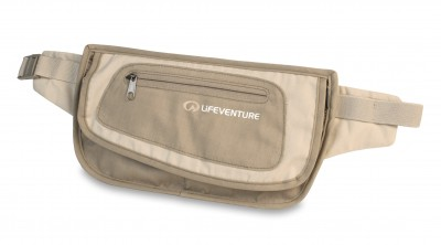 Lifeventure RFiD Body Wallet - Waist